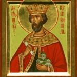 Преподобный Царь Давид
