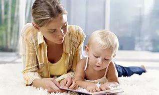 как учить стихи с ребенком